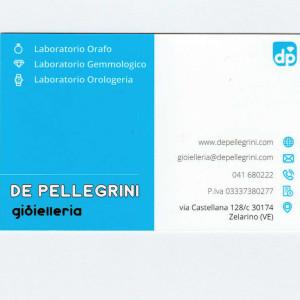 Giolelleria De Pellegrini